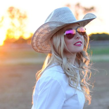 GIDGEE SUNGLASSES