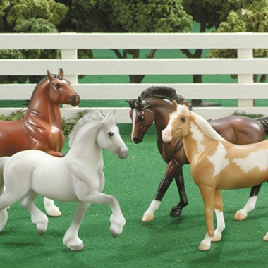 Breyer Stablemates Collection