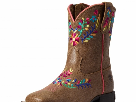 Youths Ariat Boots