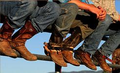 SPECIALS - Boots