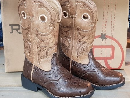 Youths Boots