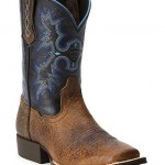 youths ariat tombstone boots